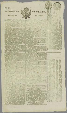 Middelburgsche Courant 1811-02-19