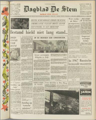de Stem 1966-12-27