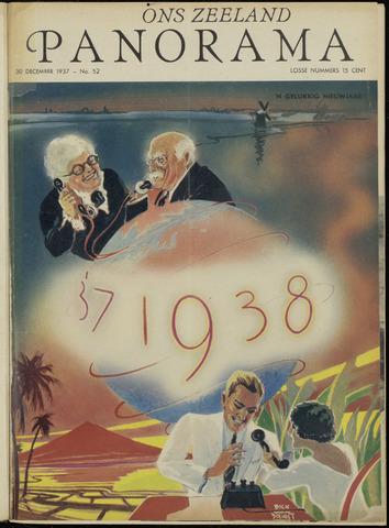 Ons Zeeland / Zeeuwsche editie 1937-12-30