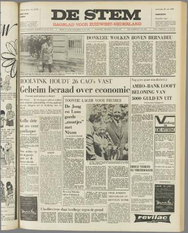 de Stem 1969-05-28