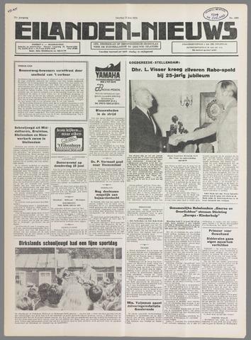 Eilanden-nieuws. Christelijk streekblad op gereformeerde grondslag 1978-06-13