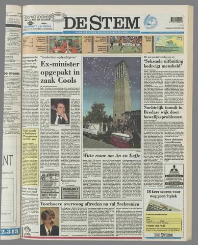 de Stem 1996-09-09