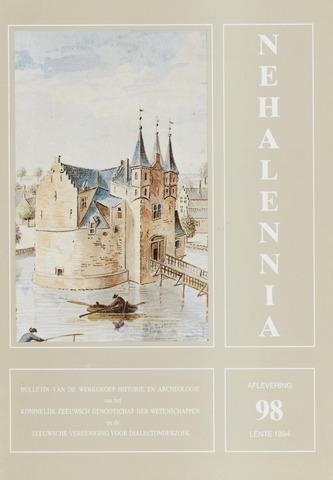 Nehalennia 1994-03-01
