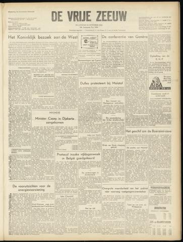 de Vrije Zeeuw 1955-10-31