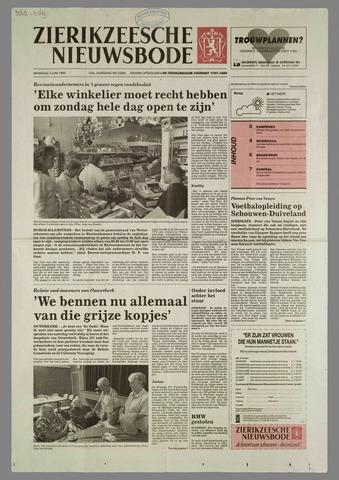 Zierikzeesche Nieuwsbode 1996-06-03