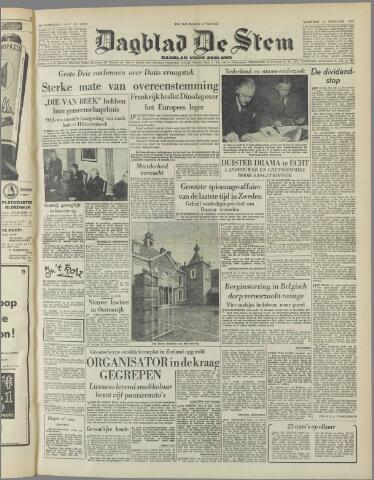 de Stem 1952-02-18