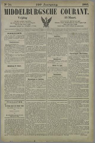 Middelburgsche Courant 1883-03-23