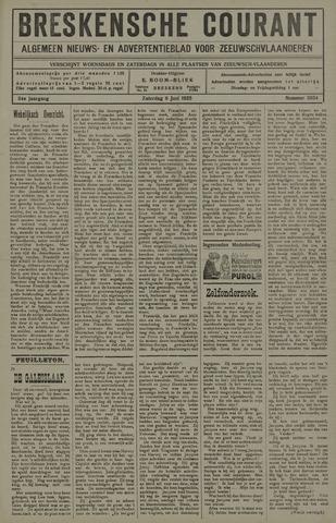 Breskensche Courant 1925-06-06