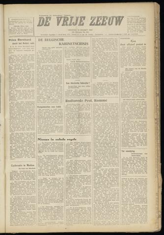 de Vrije Zeeuw 1947-03-14