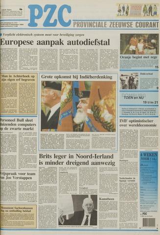 Provinciale Zeeuwse Courant 1994-09-08