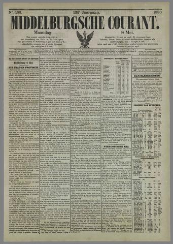 Middelburgsche Courant 1893-05-08