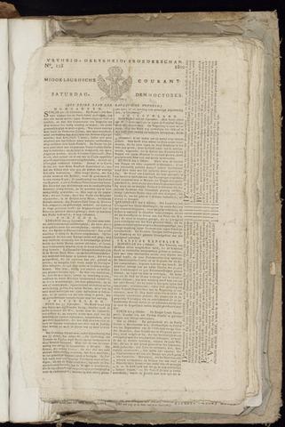 Middelburgsche Courant 1800-10-18