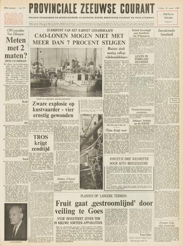 Provinciale Zeeuwse Courant 1966-03-25