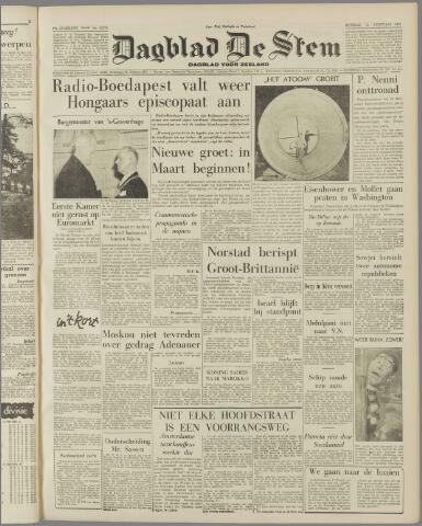 de Stem 1957-02-12
