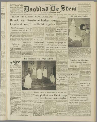 de Stem 1955-12-06
