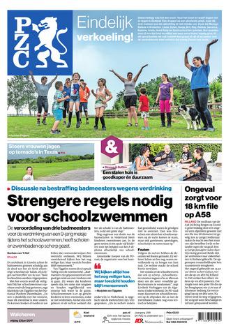 Provinciale Zeeuwse Courant 2017-06-23