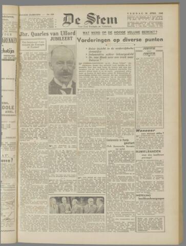 de Stem 1946-04-26