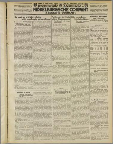 Middelburgsche Courant 1939-06-09