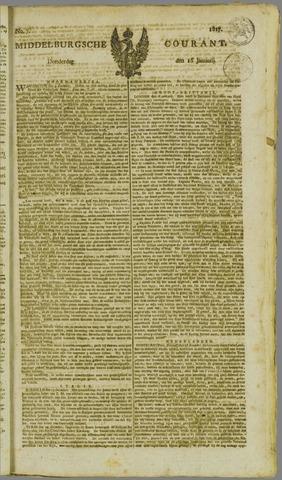 Middelburgsche Courant 1817-01-16