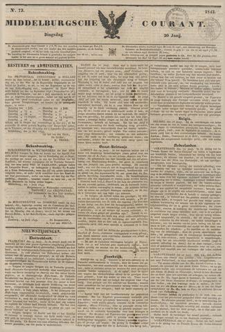 Middelburgsche Courant 1843-06-20