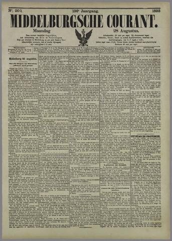 Middelburgsche Courant 1893-08-28