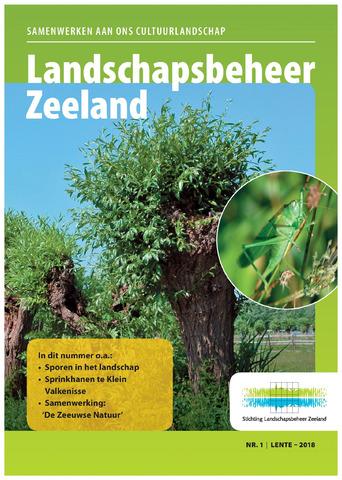 Landschapsbeheer Zeeland - de Boom in 2018-03-21