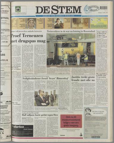 de Stem 1997-04-11