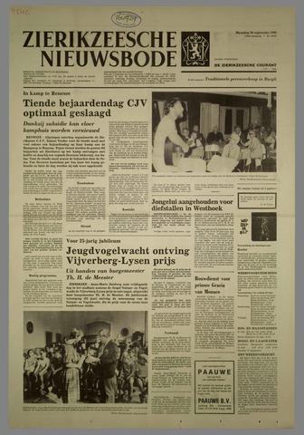 Zierikzeesche Nieuwsbode 1982-09-20