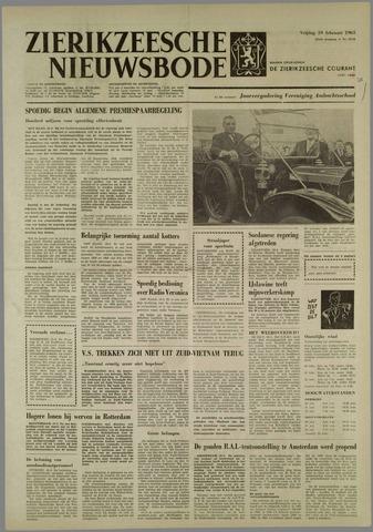 Zierikzeesche Nieuwsbode 1965-02-19