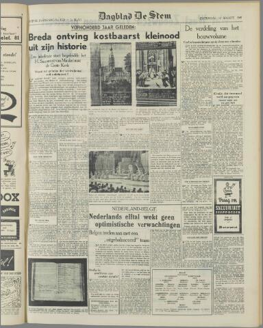 de Stem 1949-03-12