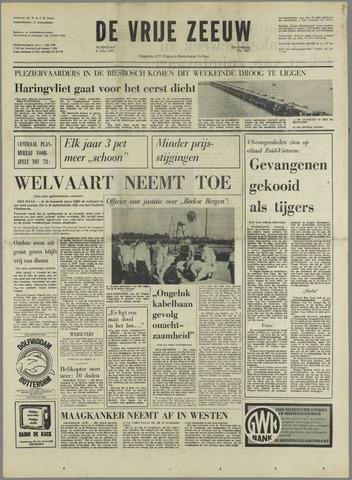 de Vrije Zeeuw 1970-07-08