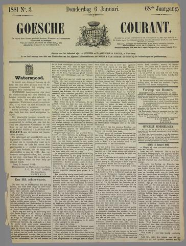 Goessche Courant 1881-01-06