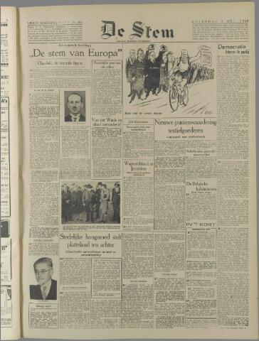 de Stem 1948-05-08