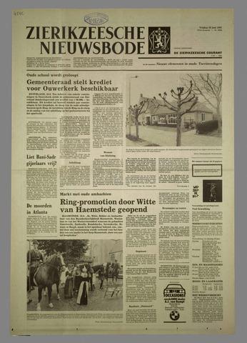 Zierikzeesche Nieuwsbode 1981-06-26