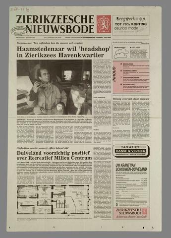 Zierikzeesche Nieuwsbode 1995-01-06