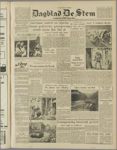 de Stem 1955-05-02