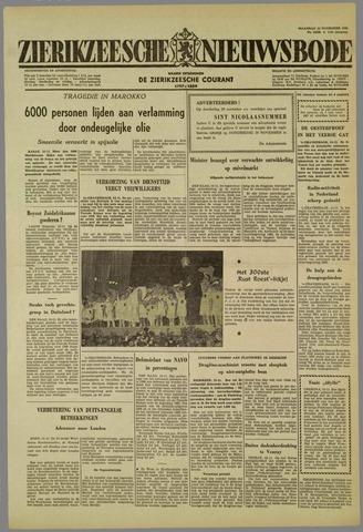 Zierikzeesche Nieuwsbode 1959-11-16