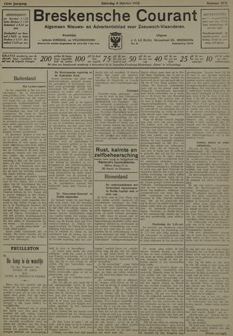 Breskensche Courant 1932-10-08