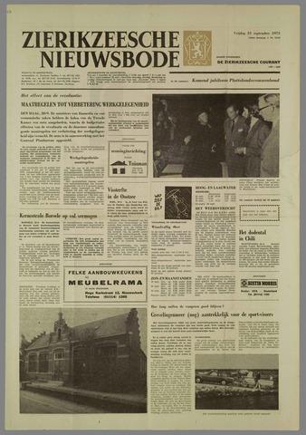 Zierikzeesche Nieuwsbode 1973-09-21