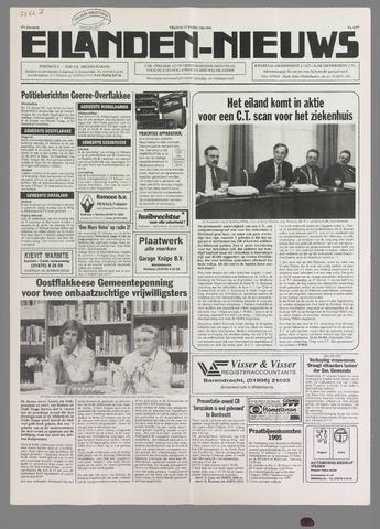 Eilanden-nieuws. Christelijk streekblad op gereformeerde grondslag 1995-02-17