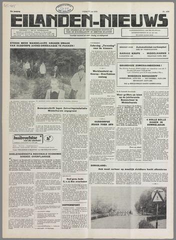 Eilanden-nieuws. Christelijk streekblad op gereformeerde grondslag 1979-06-15