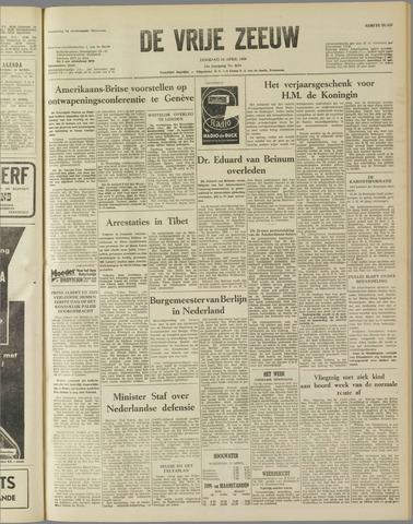 de Vrije Zeeuw 1959-04-14