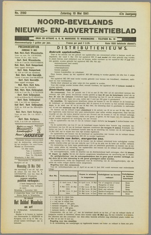 Noord-Bevelands Nieuws- en advertentieblad 1941-05-10
