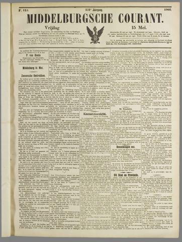 Middelburgsche Courant 1908-05-15