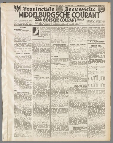 Middelburgsche Courant 1934-10-08