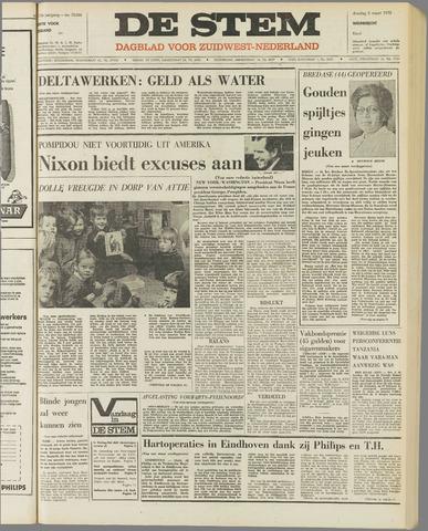 de Stem 1970-03-03
