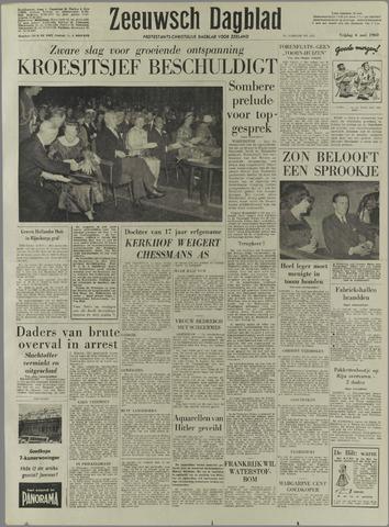 Zeeuwsch Dagblad 1960-05-06