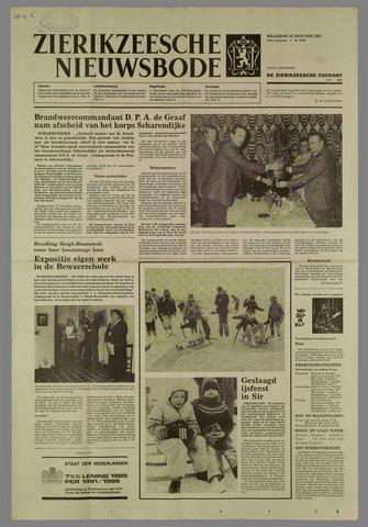 Zierikzeesche Nieuwsbode 1985-01-21