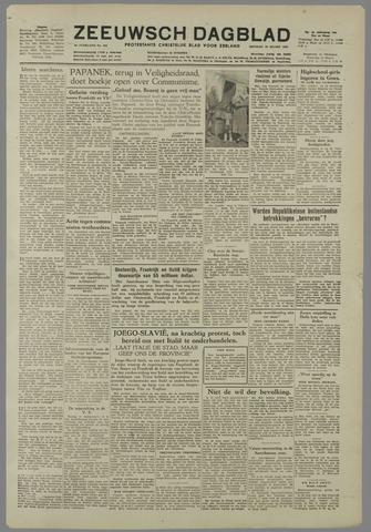 Zeeuwsch Dagblad 1948-03-23