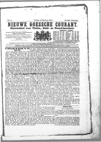 Nieuwe Goessche Courant 1872-01-19